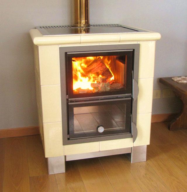 Img 3029 - Stufa a legna per cucinare ...